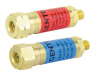 FLASHBACK ARRESTORS-PAIR-REGULATOR TO HOSE  SOL-280.52